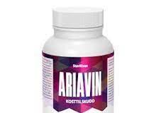 Ariavin - inhaltsstoffe - erfahrungsberichte - bewertungen - anwendung
