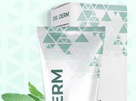 Dr Derm - anwendung - erfahrungsberichte - bewertungen - inhaltsstoffe