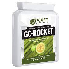 Gc Rocket Garcinia Cambogia - bei Amazon - preis - forum - bestellen