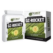 Gc Rocket Garcinia Cambogia - bei dm - in deutschland - in Hersteller-Website - kaufen - in apotheke