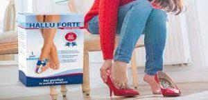 Hallu Forte - test - bewertung - erfahrungen - Stiftung Warentest