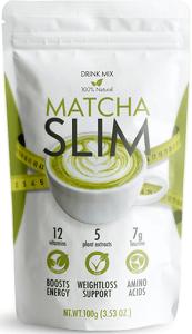 Matcha Slim - forum - bestellen - bei Amazon - preis