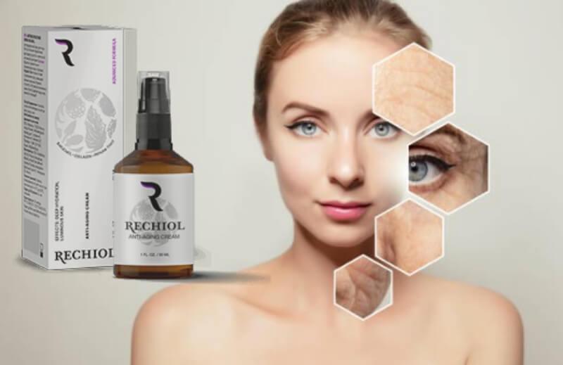Rechiol Anti Aging Creme - bei Amazon - bestellen- preis - forum