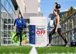Toxic Off - Stiftung Warentest - erfahrungen - test - bewertung