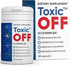 Toxic Off - bei dm - kaufen - in deutschland - in apotheke- in Hersteller-Website?