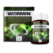 Wormin - in Hersteller-Website - bei dm - kaufen - in deutschland - in apotheke?