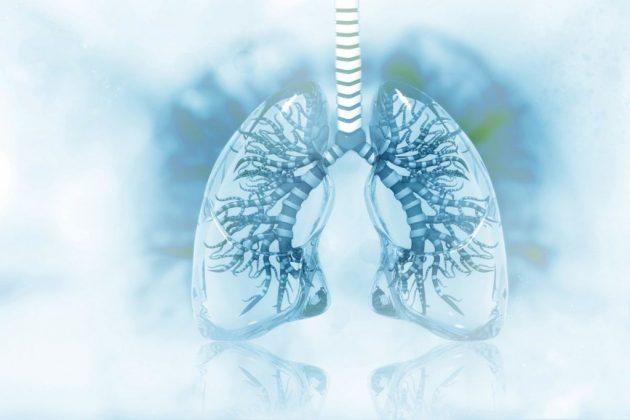 Zusätzlich Atemwegserkrankungen