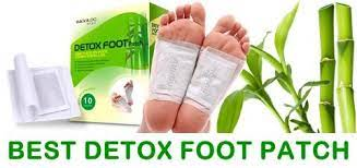 Nuubu detox foot patch - apotheke - erfahrungen - bewertung - test
