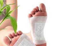 Nuubu detox foot patch - anwendung - inhaltsstoffe - erfahrungsberichte - bewertungen