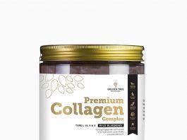 Golden tree premium collagen complex - inhaltsstoffe - erfahrungsberichte - bewertungen