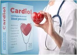 Cardiol - bewertung - test - Stiftung Warentest - erfahrungen