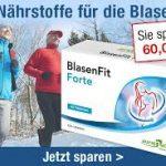 Blasenfit forte  - preis - test - erfahrungen - bewertung - apotheke  - kaufen