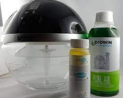 Prowin air bowl alleskoenner - erfahrungsberichte - anwendung - bewertungen - inhaltsstoffe