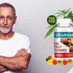 Ultraxmed cbd gummies - preis - erfahrungen - apotheke  - kaufen  - bewertung - test