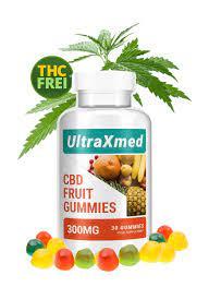 Ultraxmed cbd gummies - kaufen - in deutschland - in Hersteller-Website? - in apotheke - bei dm