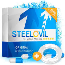 Original steelovil - in apotheke - bei dm - in deutschland - in Hersteller-Website? - kaufen