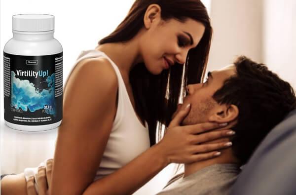 Virtility up - kaufen - in apotheke - in Hersteller-Website - bei dm - in deutschland ?
