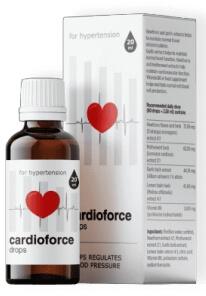 Cardioforce - Stiftung Warentest - erfahrungen - bewertung - test