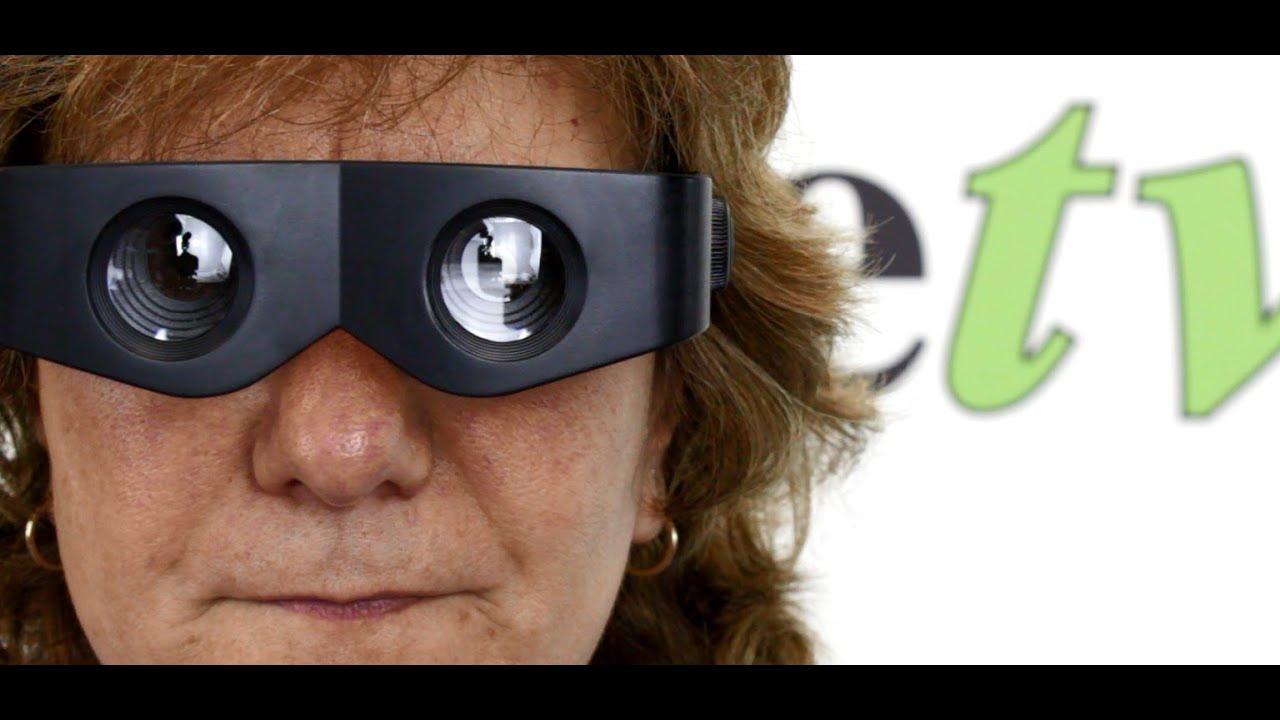 Glasses Binoculars ZOOMIES - bei Amazon - preis - forum - bestellen
