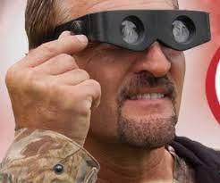 Glasses Binoculars ZOOMIES - test - Stiftung Warentest - erfahrungen - bewertung