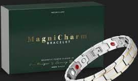 Magnicharm bracelet - erfahrungsberichte - bewertungen - anwendung - inhaltsstoffe