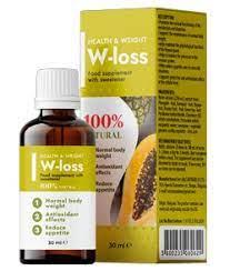 W-LOSS - bewertungen - anwendung - inhaltsstoffe - erfahrungsberichte