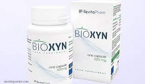 Bioxyn - in Hersteller-Website? - in apotheke - in deutschland - bei dm - kaufen