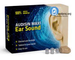 Audisin maxi ear sound - kaufen - in apotheke - in Hersteller-Website? - bei dm - in deutschland