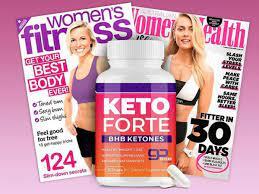 Keto Forte BHB Ketones - bei Amazon - bestellen - preis - forum
