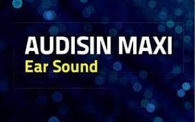 Audisin maxi ear sound - erfahrungen - Stiftung Warentest - bewertung- test