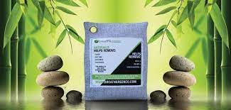Breathe clean charcoal bags - bewertung - Stiftung Warentest - erfahrungen - test