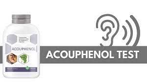 Acouphenol - bewertung - test - erfahrungen - Stiftung Warentest