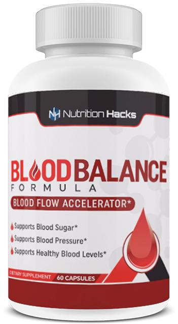 Blood Balance Formula - preis - forum - bestellen - bei Amazon