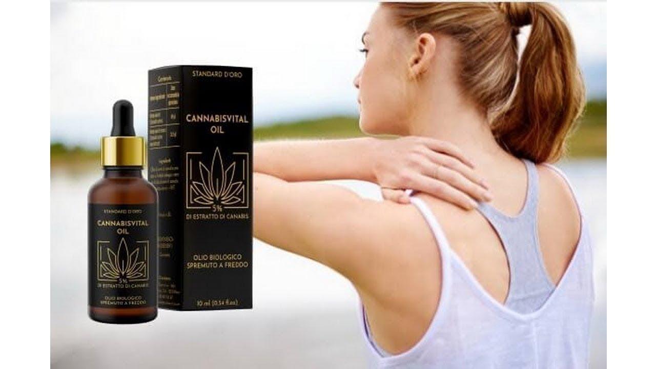 Cannabisvital Oil - forum - bei Amazon - preis - bestellen