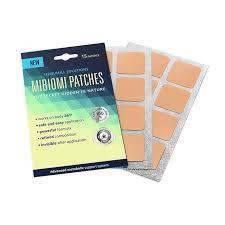 Mibiomi Patches - in Hersteller-Website? - bei dm - kaufen - in apotheke - in deutschland