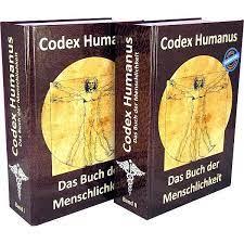Codex Humanus - forum - bestellen - bei Amazon - preis