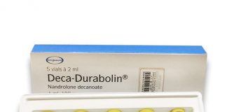 Deca Durabolin - bewertungen - erfahrungsberichte - anwendung - inhaltsstoffe