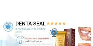 Denta Seal - bewertungen - anwendung - erfahrungsberichte - inhaltsstoffe