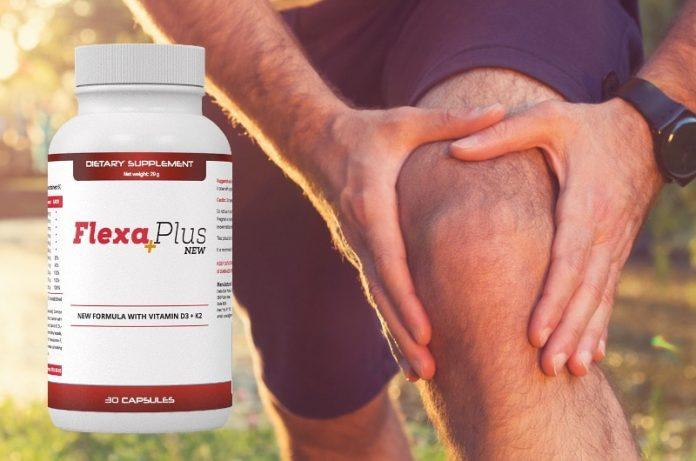 Flexa Plus New - anwendung - inhaltsstoffe - erfahrungsberichte - bewertunge