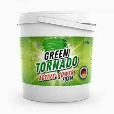 Green Tornado - erfahrungen - bewertung - test - Stiftung Warentest