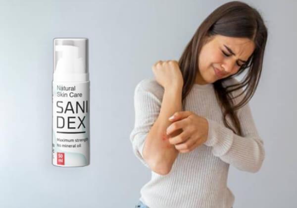 Sanidex - inhaltsstoffe - erfahrungsberichte - bewertungen - anwendung