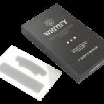 Whitify Strips - kaufen - test - apotheke - bewertung - preis - erfahrungen