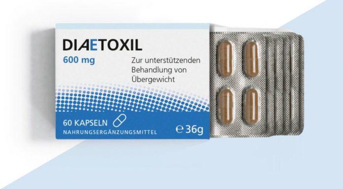 Diaetoxil - anwendung - erfahrungsberichte - bewertungen - inhaltsstoffe
