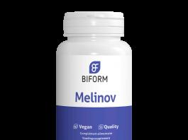 Melinov – inhaltsstoffe - erfahrungsberichte - bewertungen - anwendung