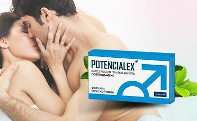 Potencialex - bewertungen - anwendung - inhaltsstoffe - erfahrungsberichte